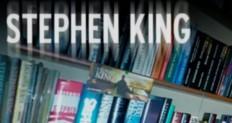 Król Stephen King – kolekcja pływusa