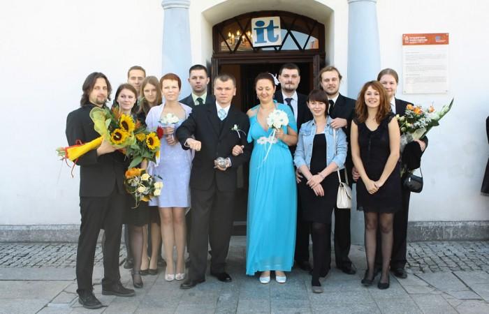 Ślub Julki i Mando – 01
