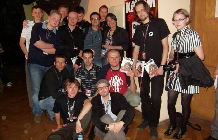 Dni Fantastyki 2010 – 01