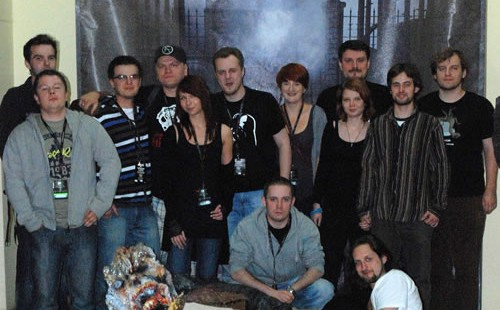 Dni Fantastyki 2011 – 01