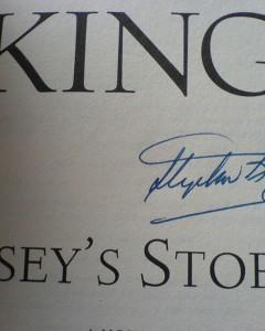 Londyn autograf7