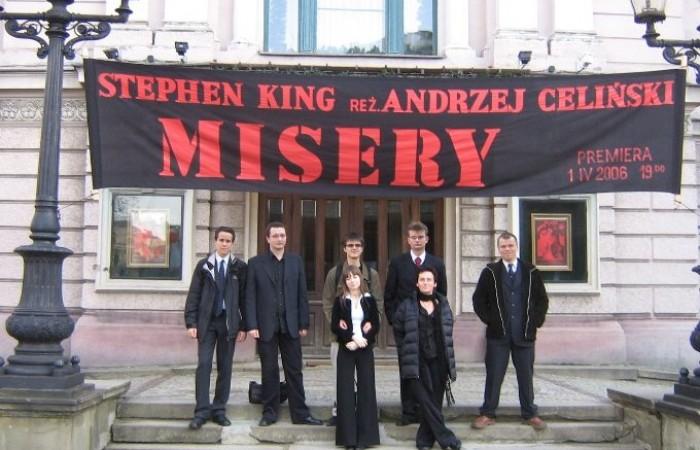 Misery 01