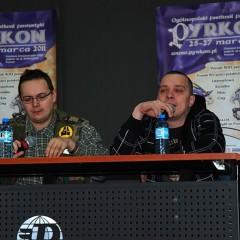 Pyrkon 2011 – 11