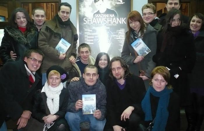 Skazani na Shawshank – 01
