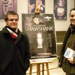 Skazani na Shawshank – 18