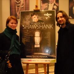 Skazani na Shawshank – 19
