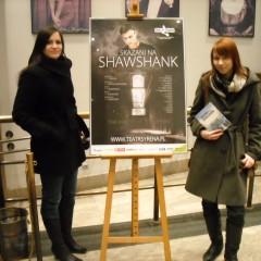 Skazani na Shawshank – 21