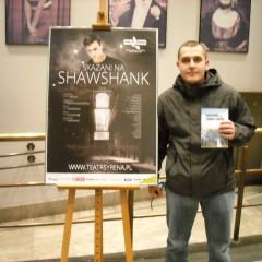 Skazani na Shawshank – 22