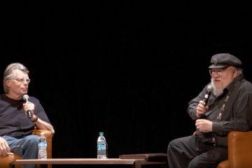 Stephen King & George R.R. Martin