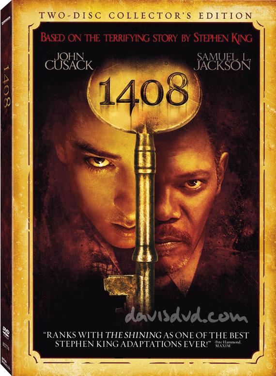 1408 DVD