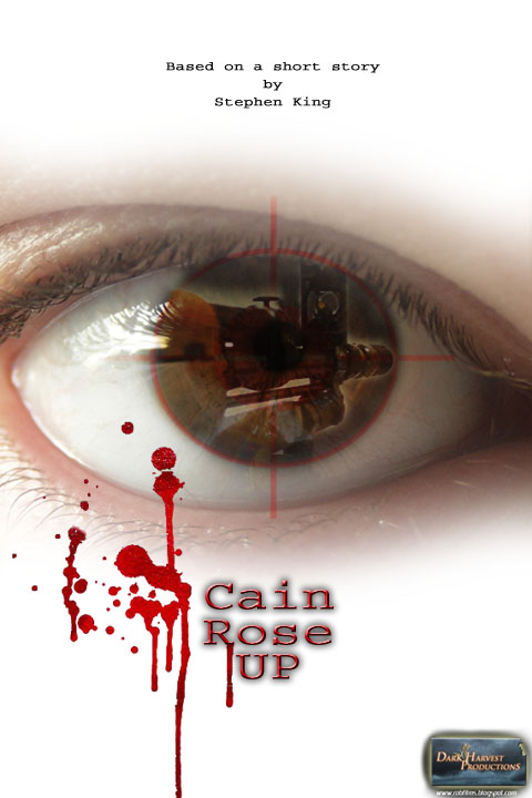 Cain Rose Up