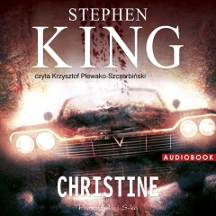 Christine – Audiobook