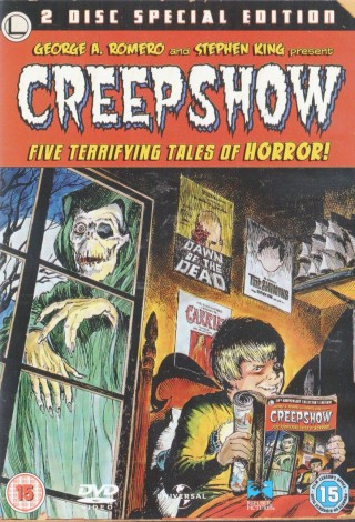 Creepshow (1982) – DVD