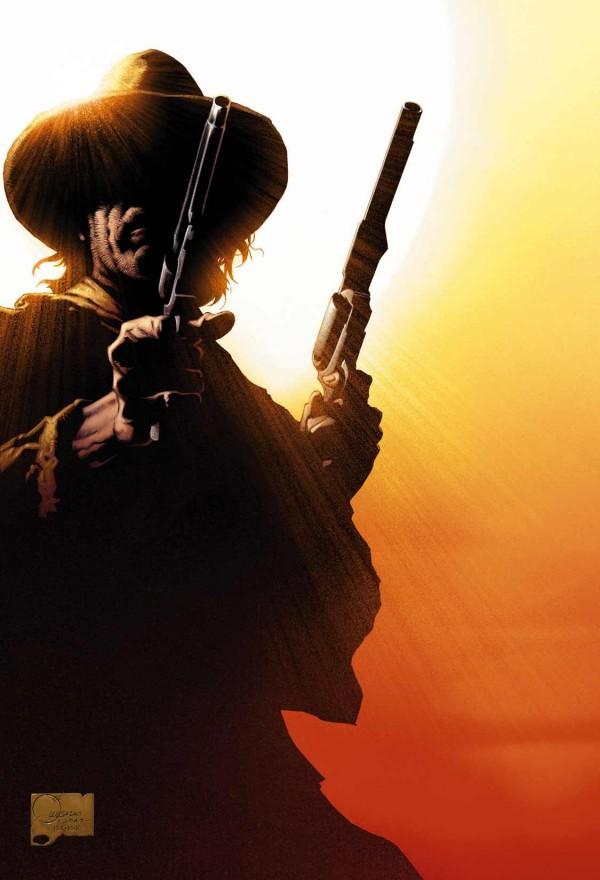 Dark Tower Gunslinger Born 1 waiant 2