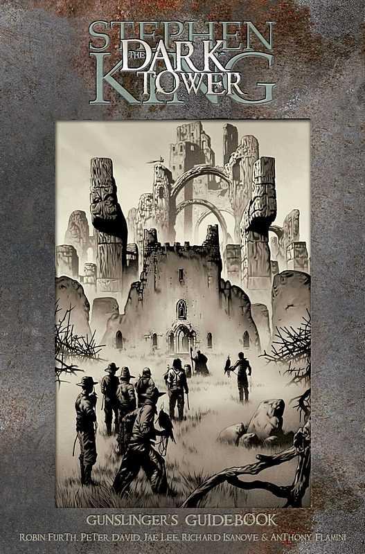 Dark Tower Gunslinger's Guidebook