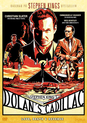 Dolan's Cadillac DVD