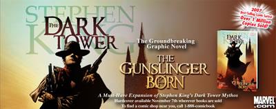 Gunslinger Born