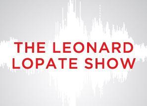 Leonard Lopate Show