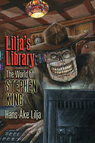 Lilja's Library The World of Stephen King