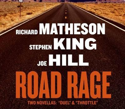 Road Rage audiobook