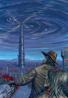 Stephen King's The Dark Tower The Complete Concordance