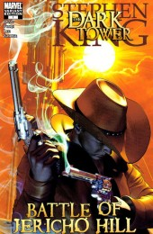 The Dark Tower Battle of Jericho Hill 01 – wariant 1-25