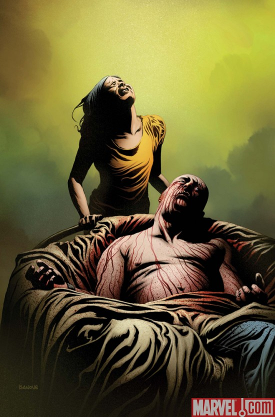 The Dark Tower The Fall of Gilead #3