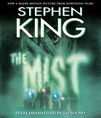 The Mist audiobook