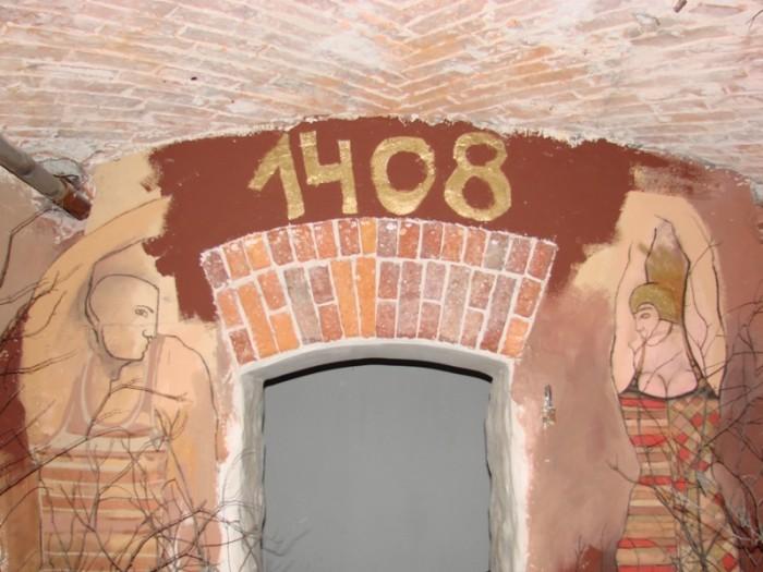 1408 wejscie do teatru