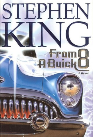 Buick 8 us