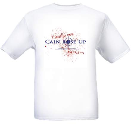 Cain Rose Up - Dollar Baby