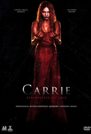Carrie (2013) – DVD