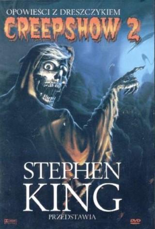 Creepshow 2 (1987) – DVD