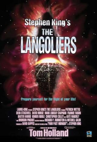 Langoliery (1995) – plakat