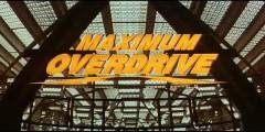 Maksymalne przyspieszenie (1986) – 01