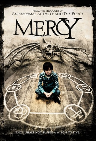 Mercy (2014) – DVD