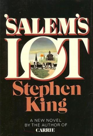Miasteczko Salem us