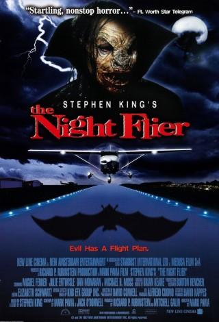 Nocne zło (1998) – plakat