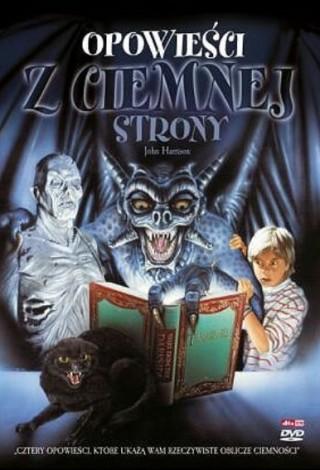 Opowieści z Ciemnej Strony (1990) – DVD