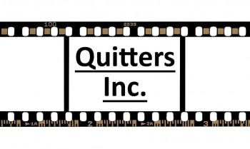 Quiters Inc movie