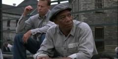 Skazani na Shawshank (1994) – 10