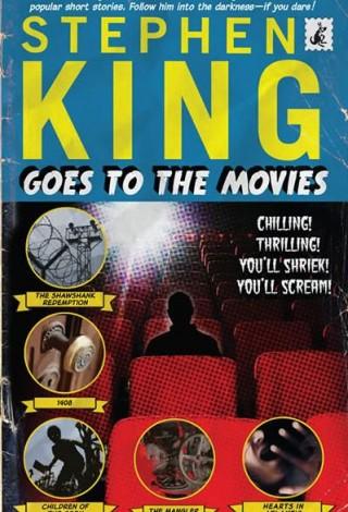 Stephen King na wielkim ekranie us