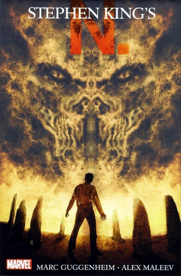 Stephen King's N
