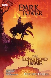 The Dark Tower The Long Road Home Borders Variant