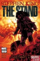 The Stand – Captain Trips – 01 – drugi nakład