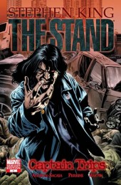 The Stand – Captain Trips – 01 – wariant 1-25