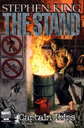 The Stand – Captain Trips – 04 – wariant 1-25