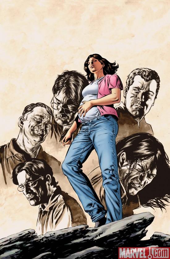 The Stand Soul Survivors #3