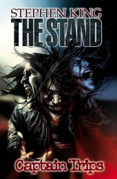 The Stand – Vol 1 – Captain Trips – drugi nakład
