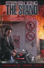 The Stand – Vol 1 – Captain Trips – wydanie limitowane